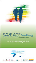 SAVE AGE Poster